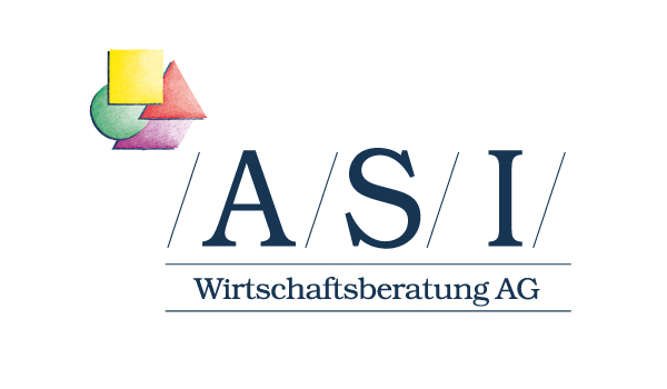 A.S.I. Logo